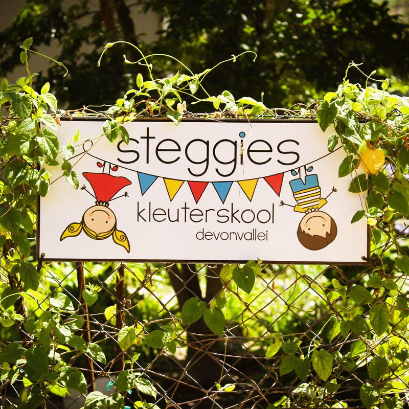 Steggies Kleuterskool/Daycare Stellenbosch